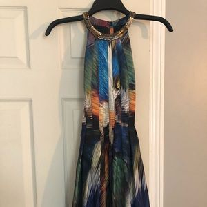 Anthropologie Maxi
